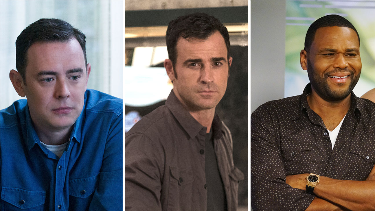 Fargo, The Leftovers and Black-Ish critic top 10 Split - H 2015
