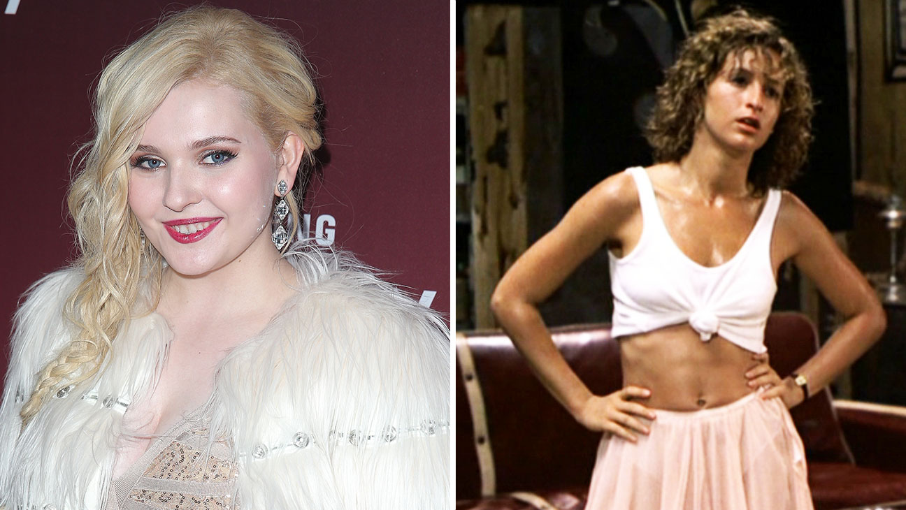 Abigail Breslin and Jennifer Gray - H 2015