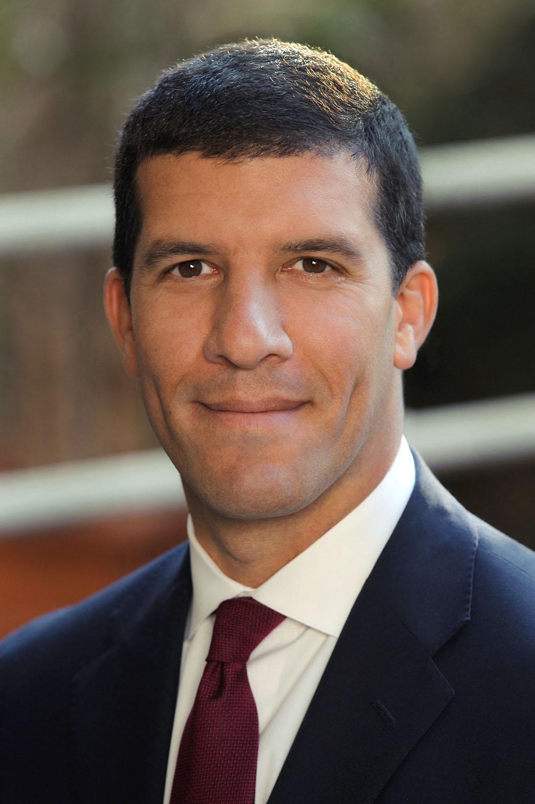 Adam Glick-EVP Business Affairs WBTV - P 2015