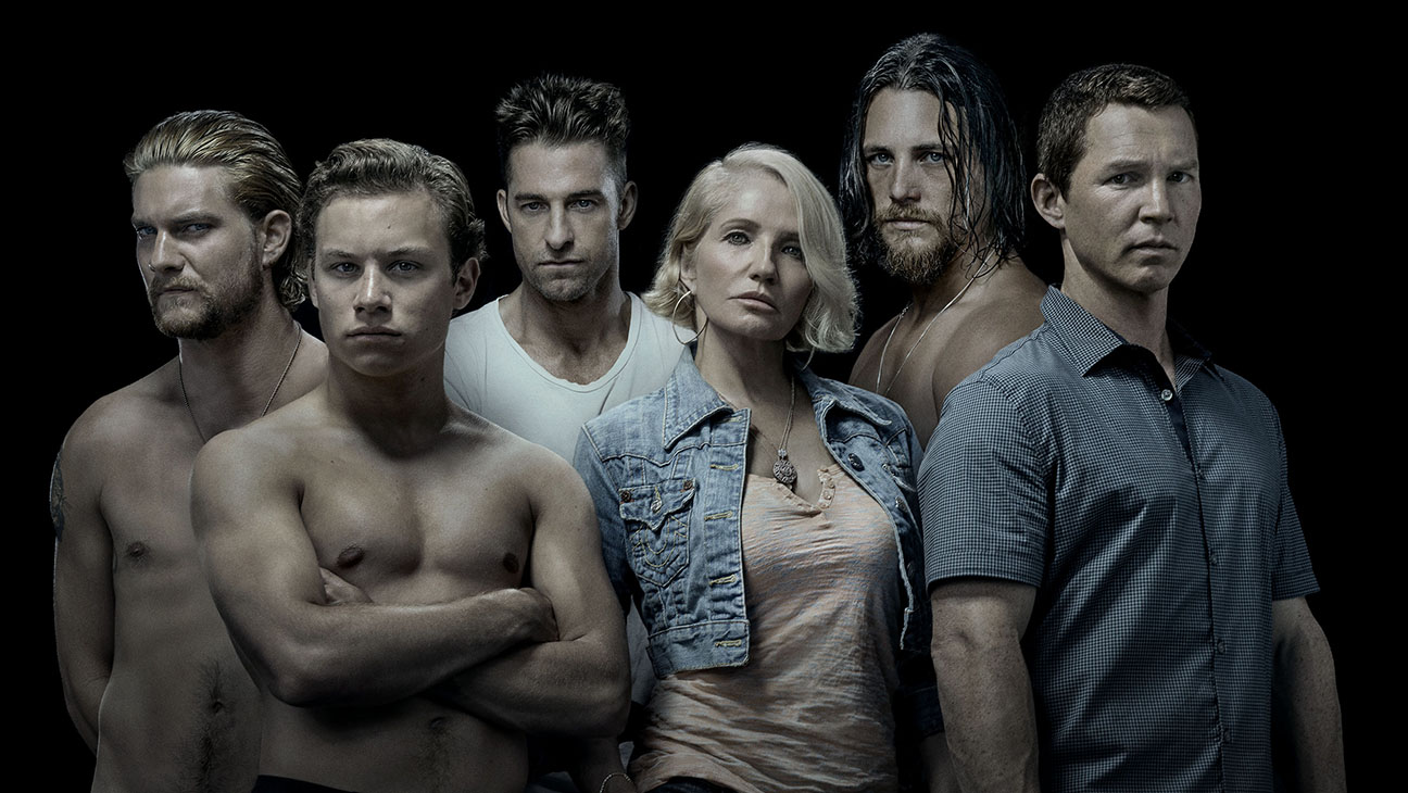 Animal Kingdom Cast - H 2015