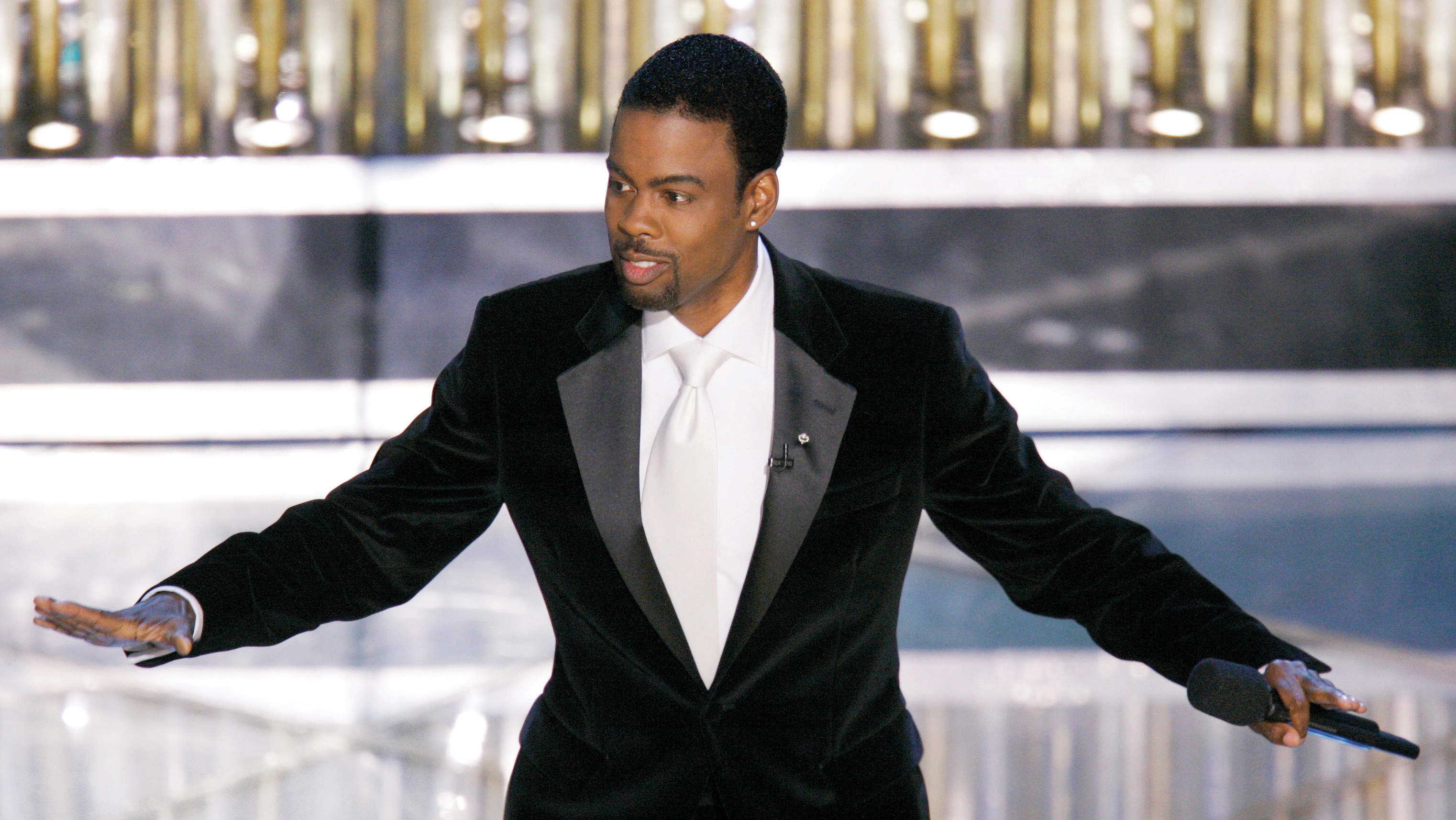 Chris Rock - H 2015