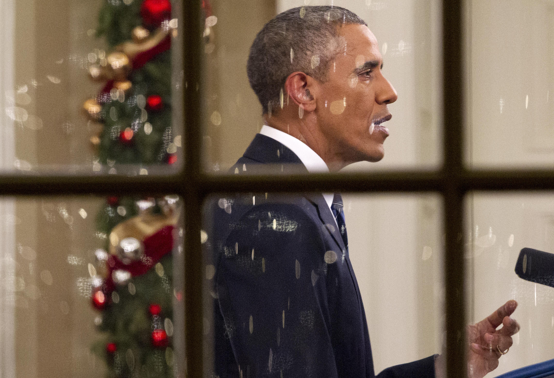 Obama Oval Office - H 2015