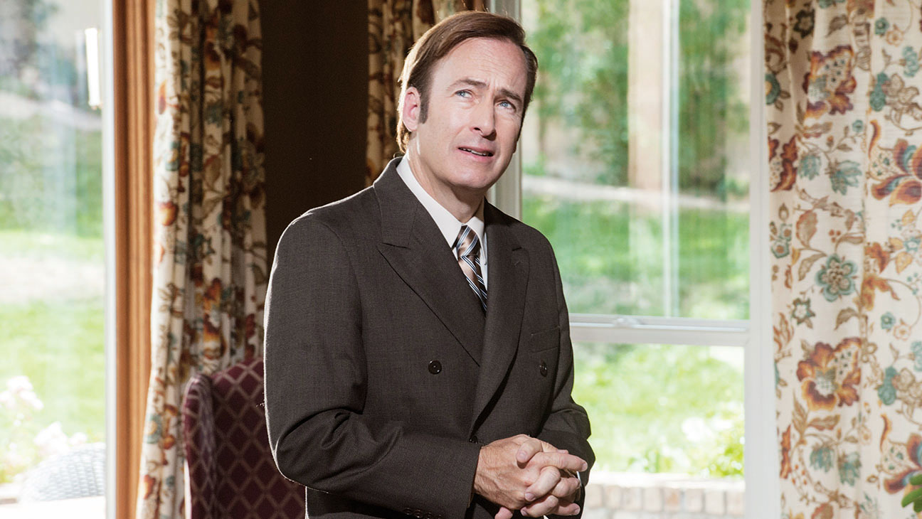 Better Call Saul - Bob Odenkirk - H 2015