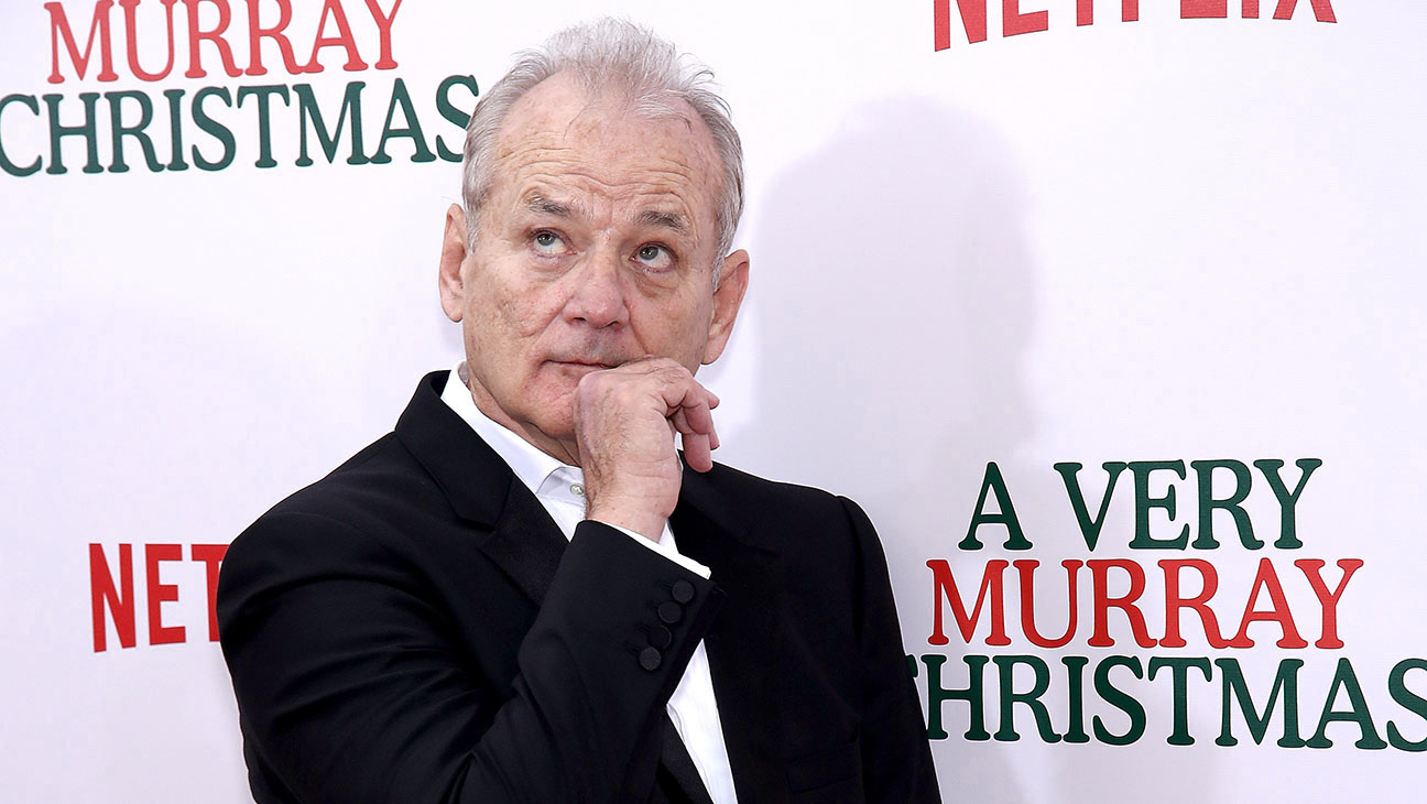 Bill Murray Gifts - H 2015