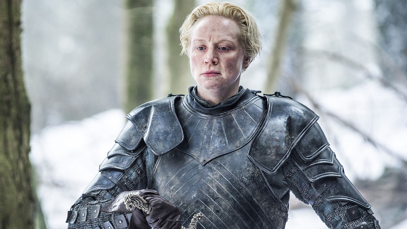 Game of Thrones Brienne - H 2015