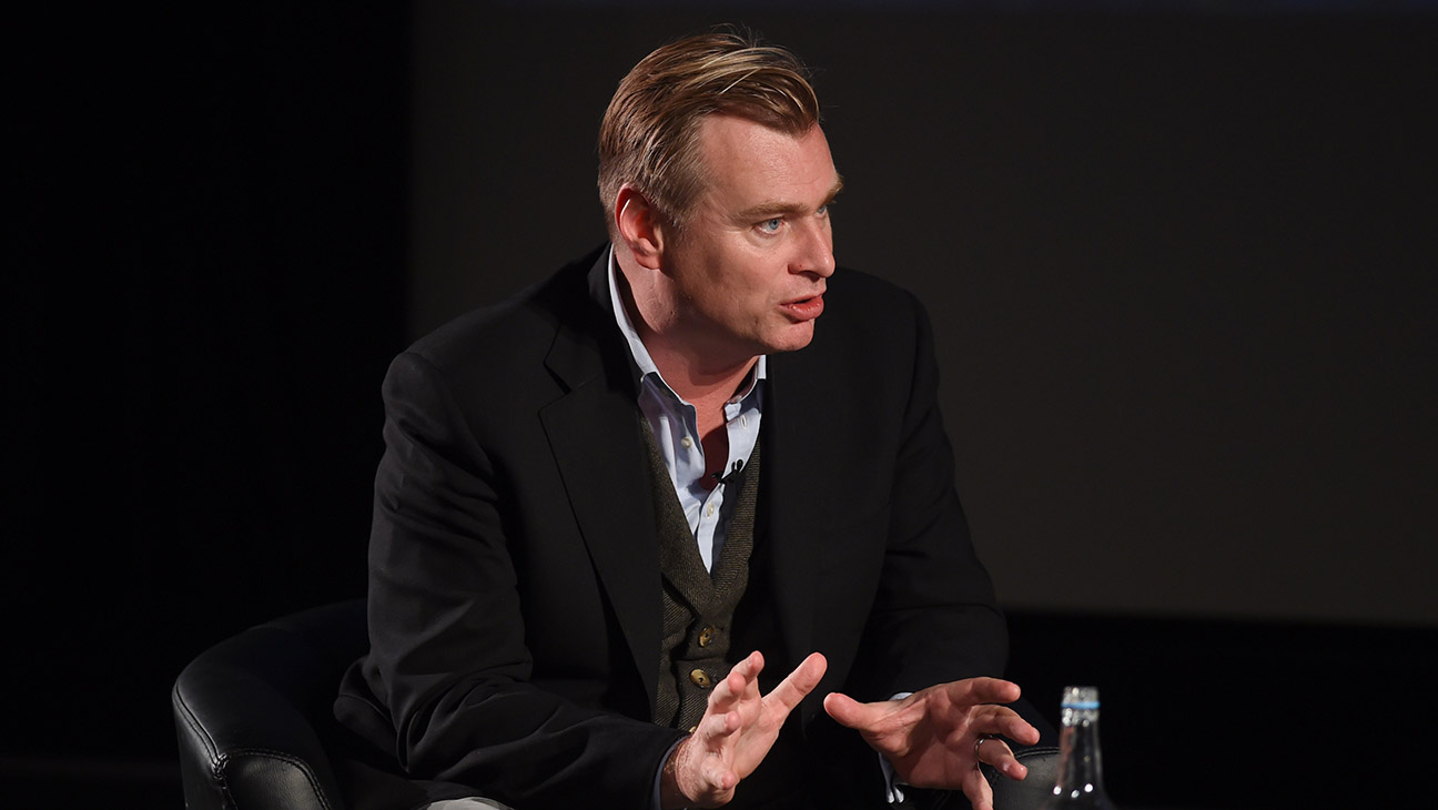 Christopher Nolan - H 2015