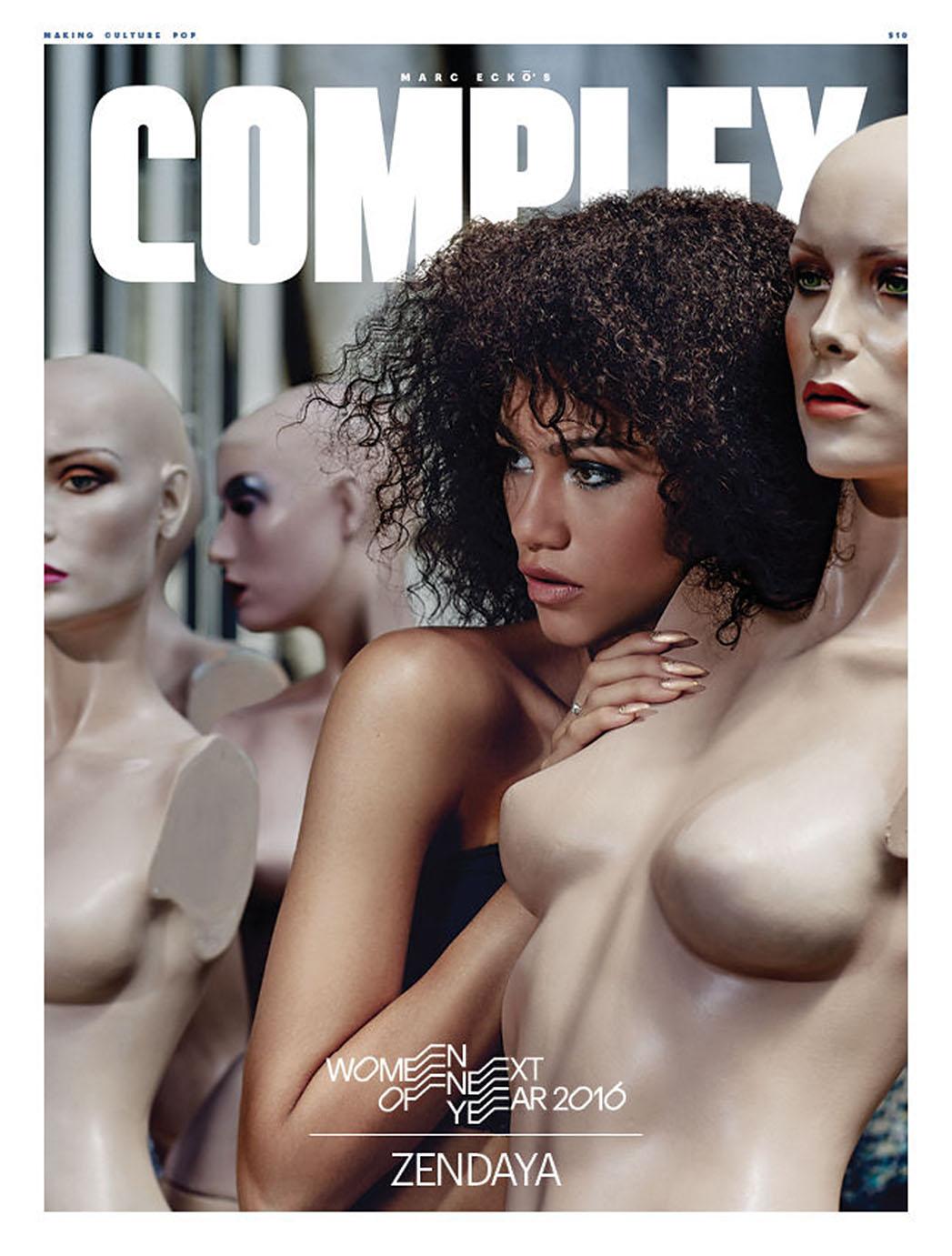 Complex_December_2015_ZENDAYA_Cover - P 2015