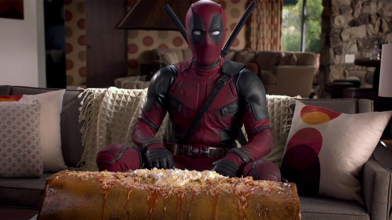 Deadpool IMAX Trailer Still - H 2015
