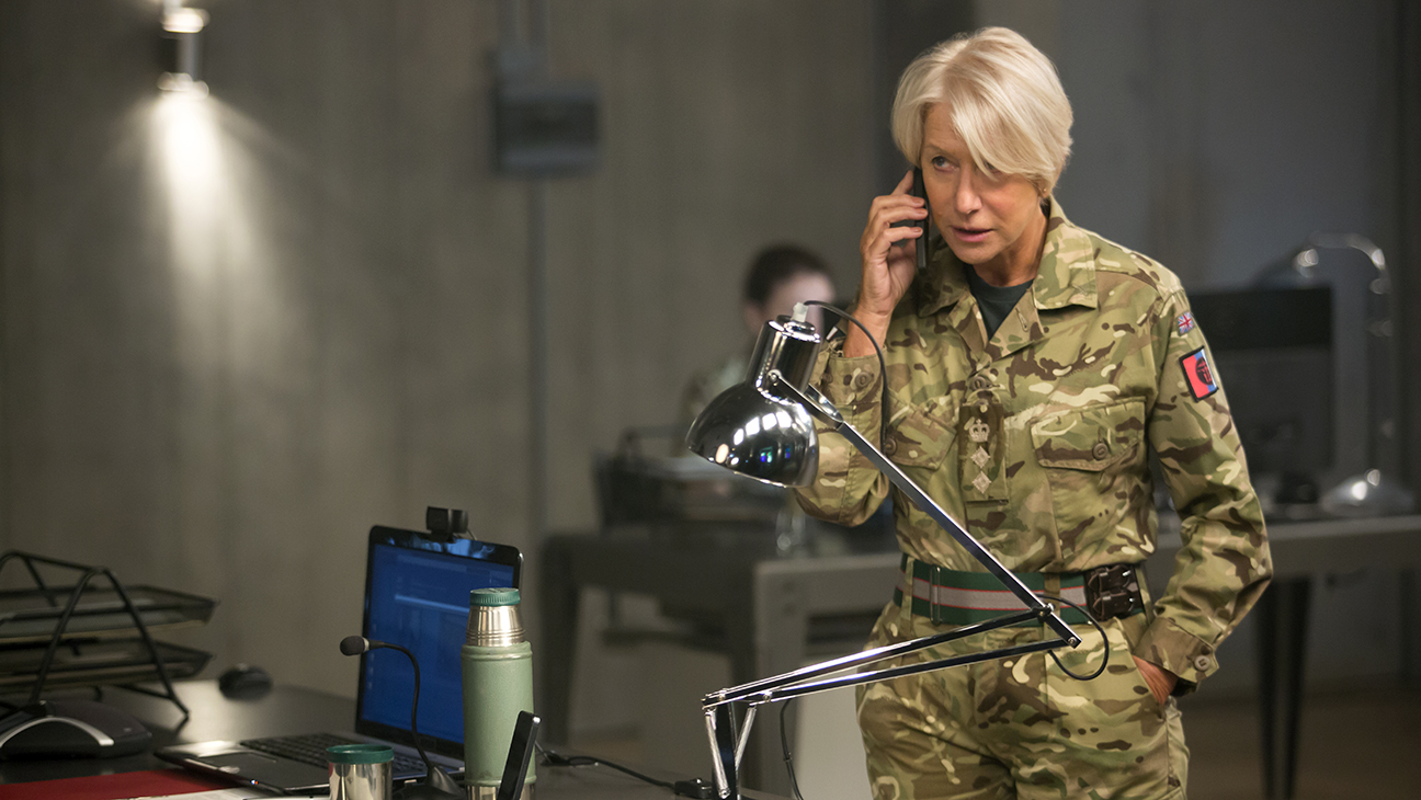 Eye in the Sky Still Helen Miren - S 2015