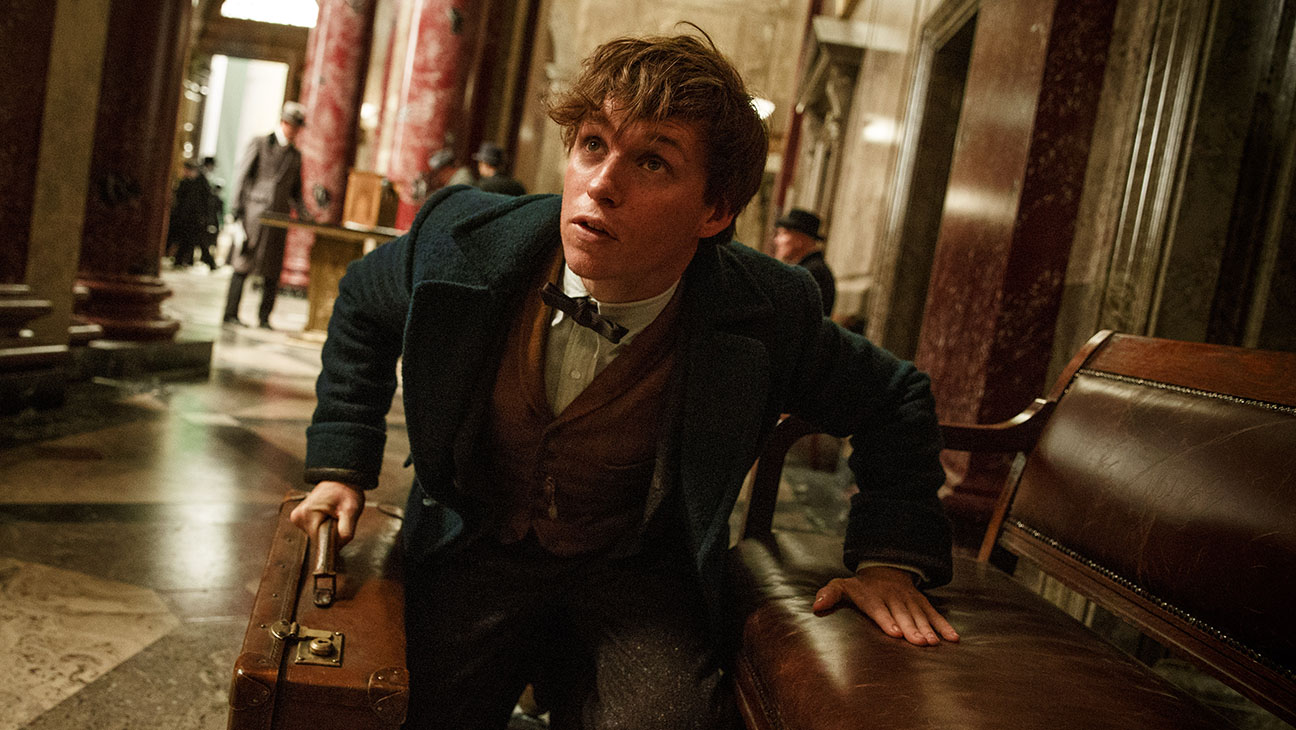 Fantastic Beasts and Where to Find Them Still - H 2015