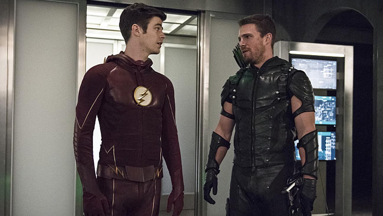 The Flash still 2 - H 2015
