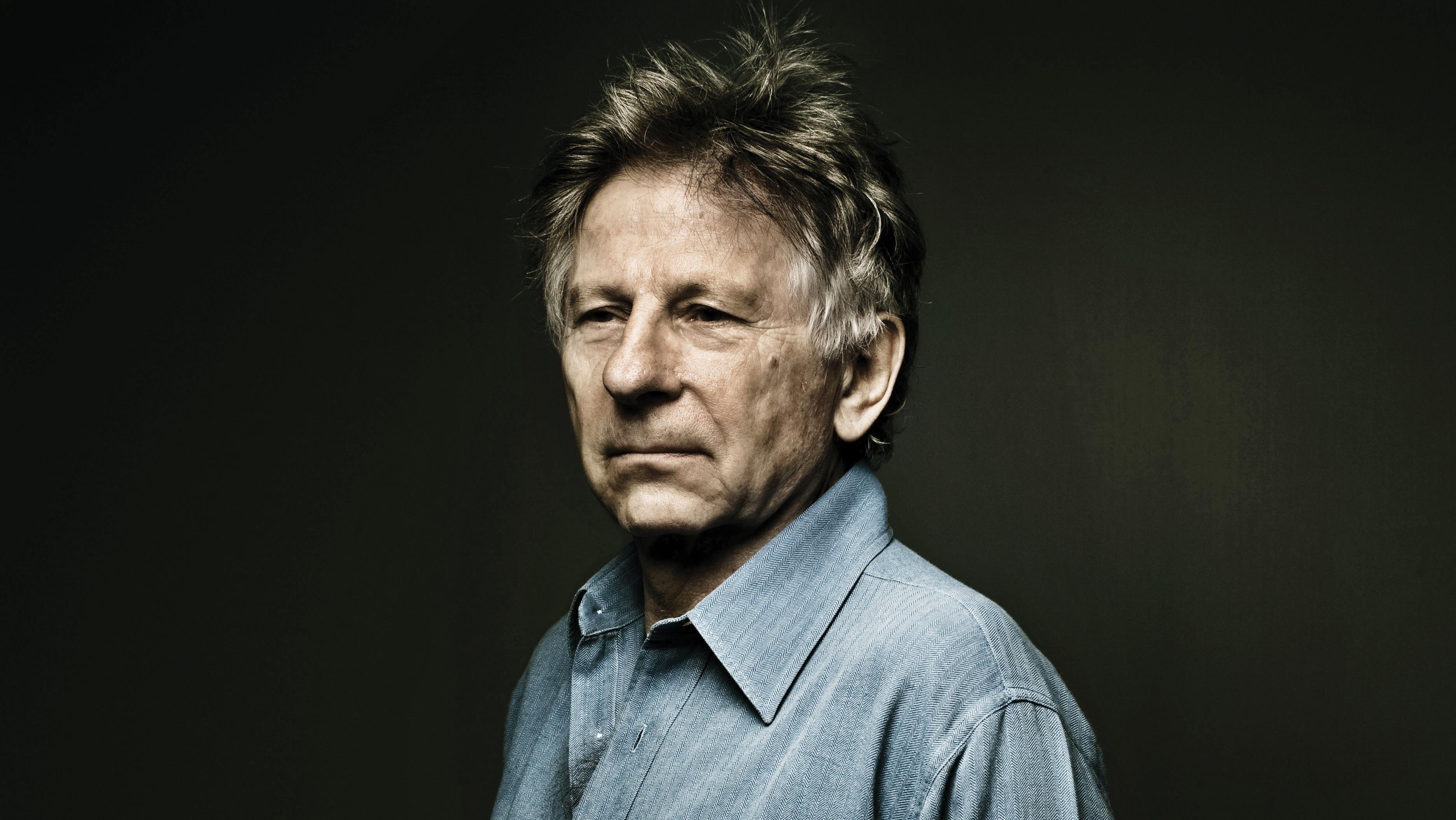 Roman Polanski - H 2015