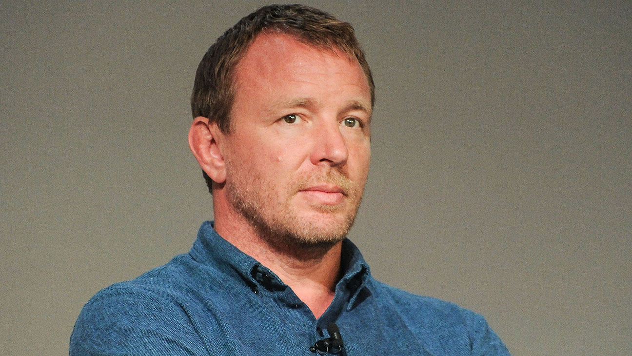 Guy Ritchie - H 2015