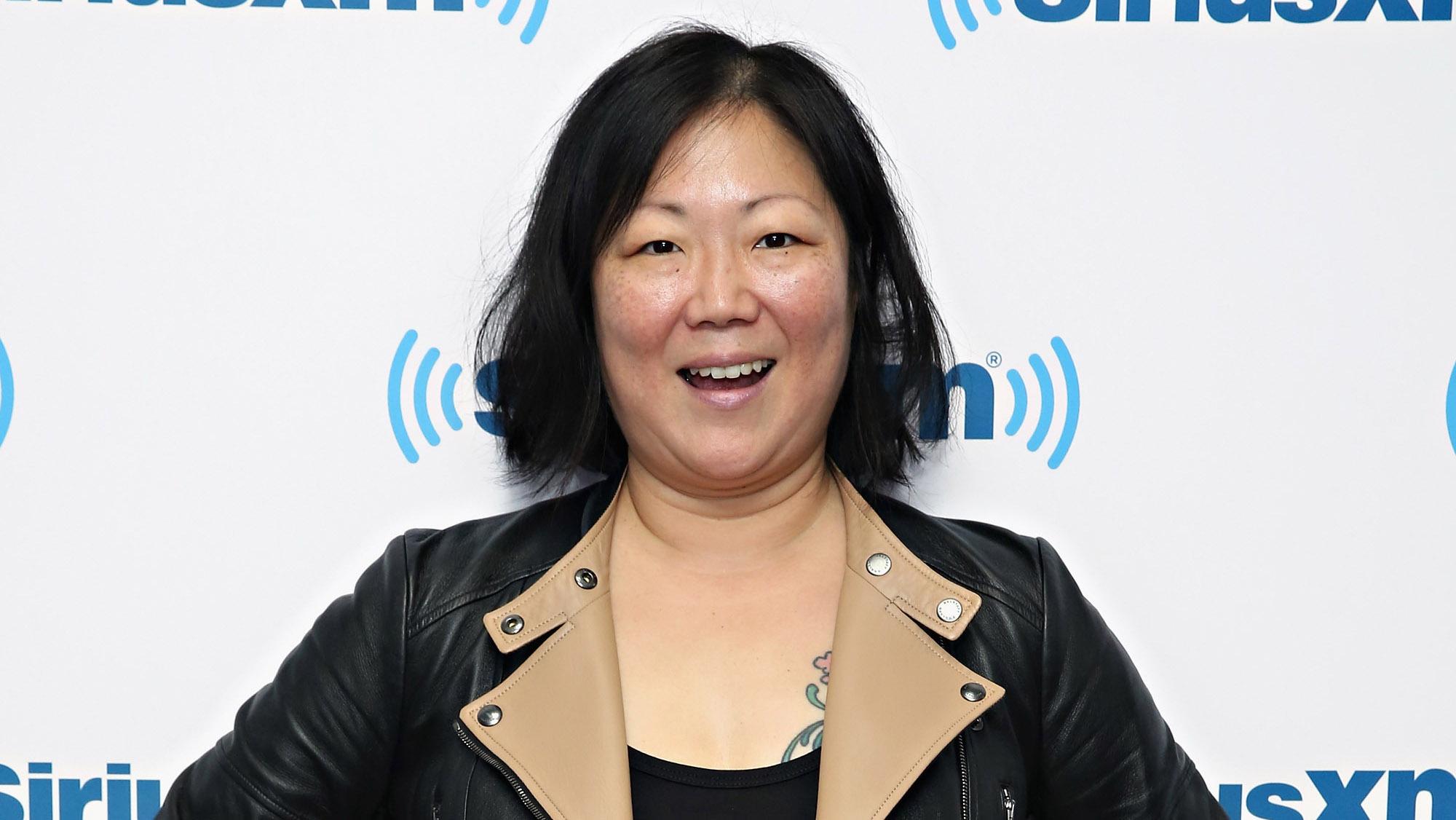 Margaret Cho - H 2015
