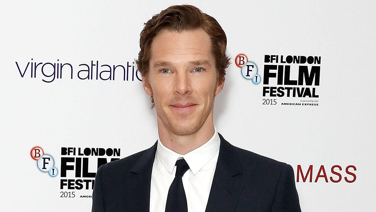 Benedict Cumberbatch - H 2015