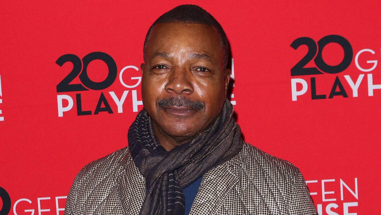 Carl Weathers - H 2015