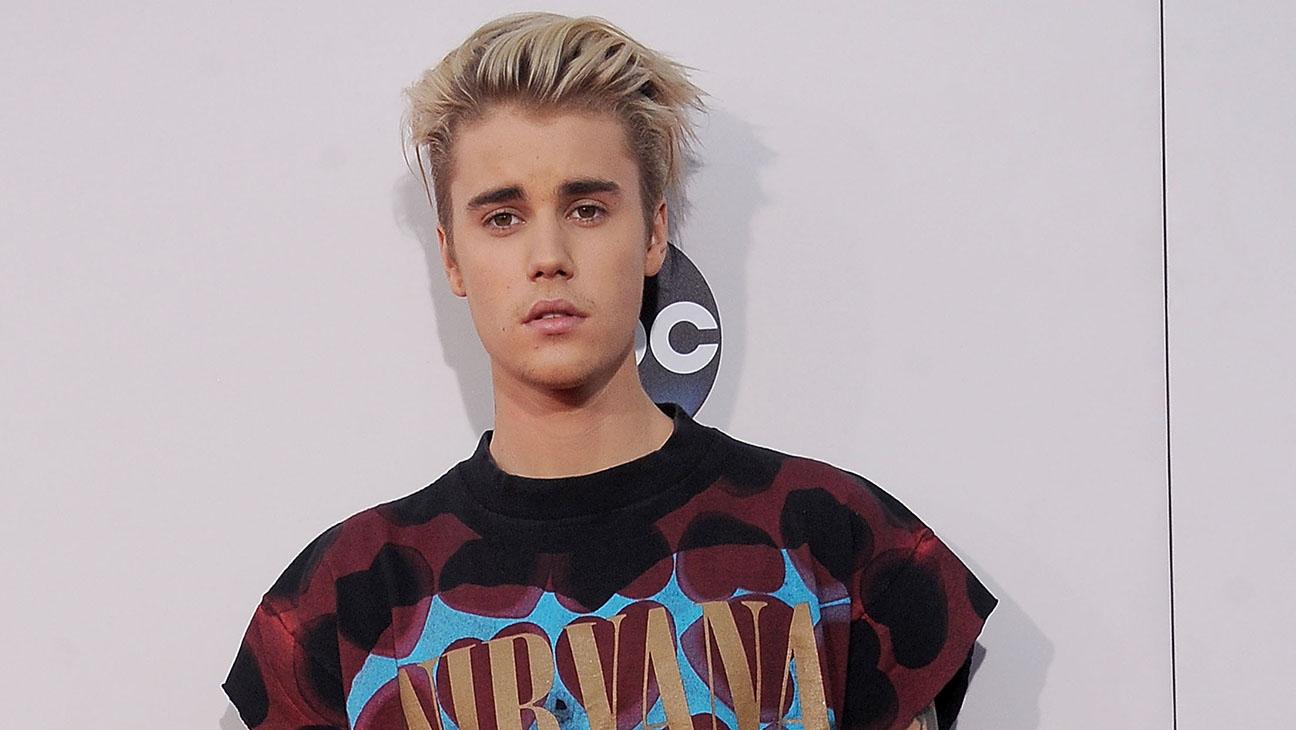 Justin Bieber AMA - H 2015