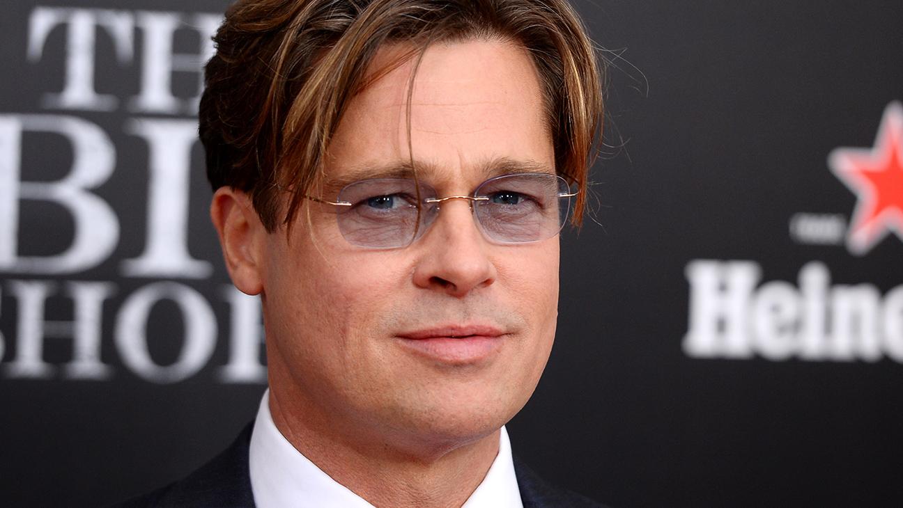Brad Pitt Directing - H 2015