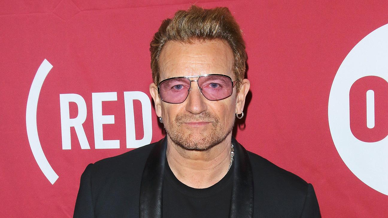 Bono - H 2015