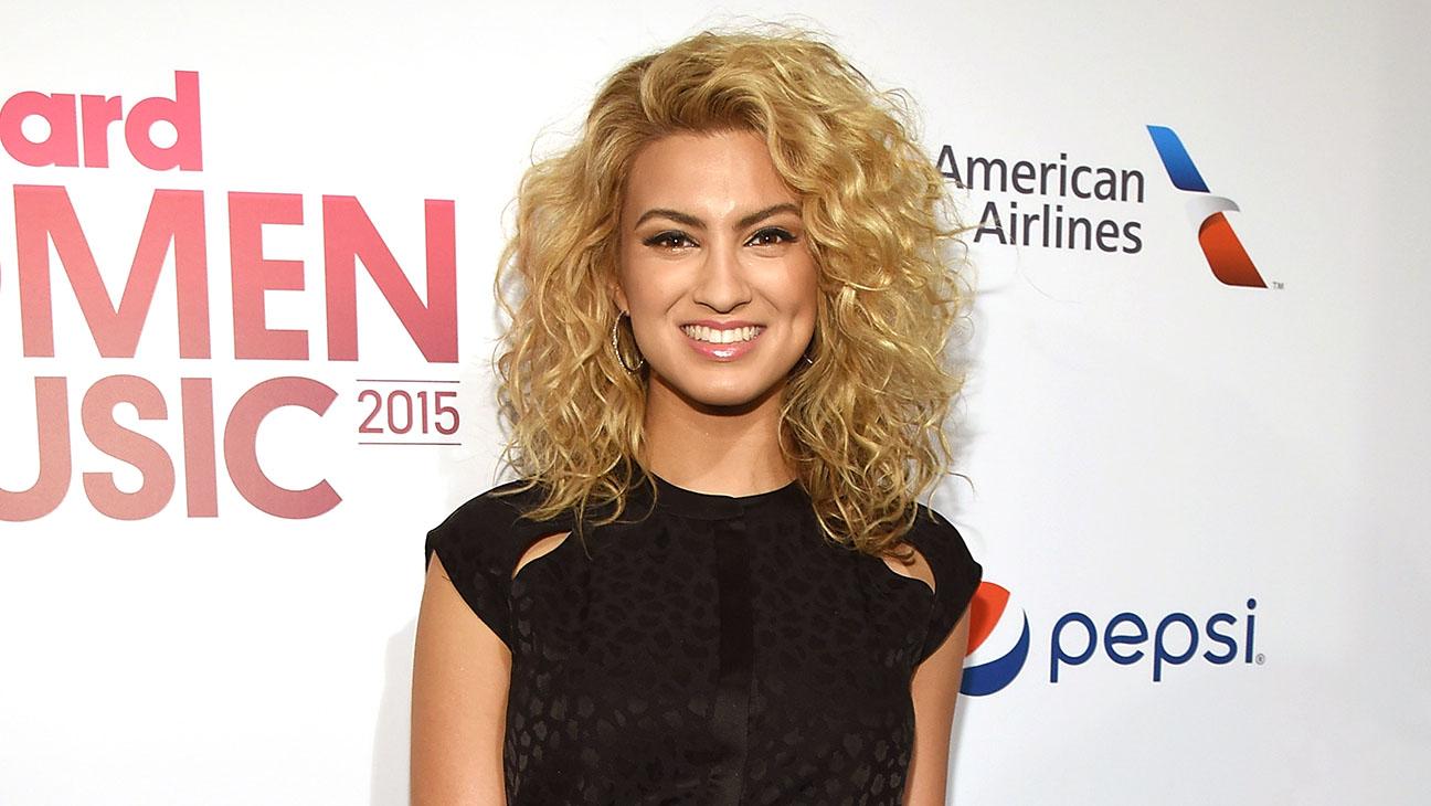 Tori Kelly attends Billboard Women In Music 2015 - H 2015