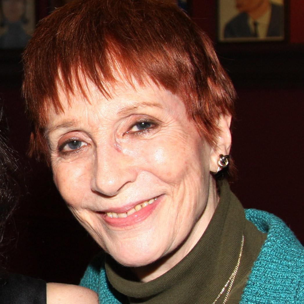 Patricia Elliott - S 2015