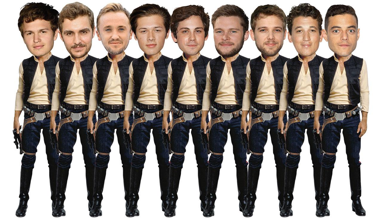 Han Solos - H 2015