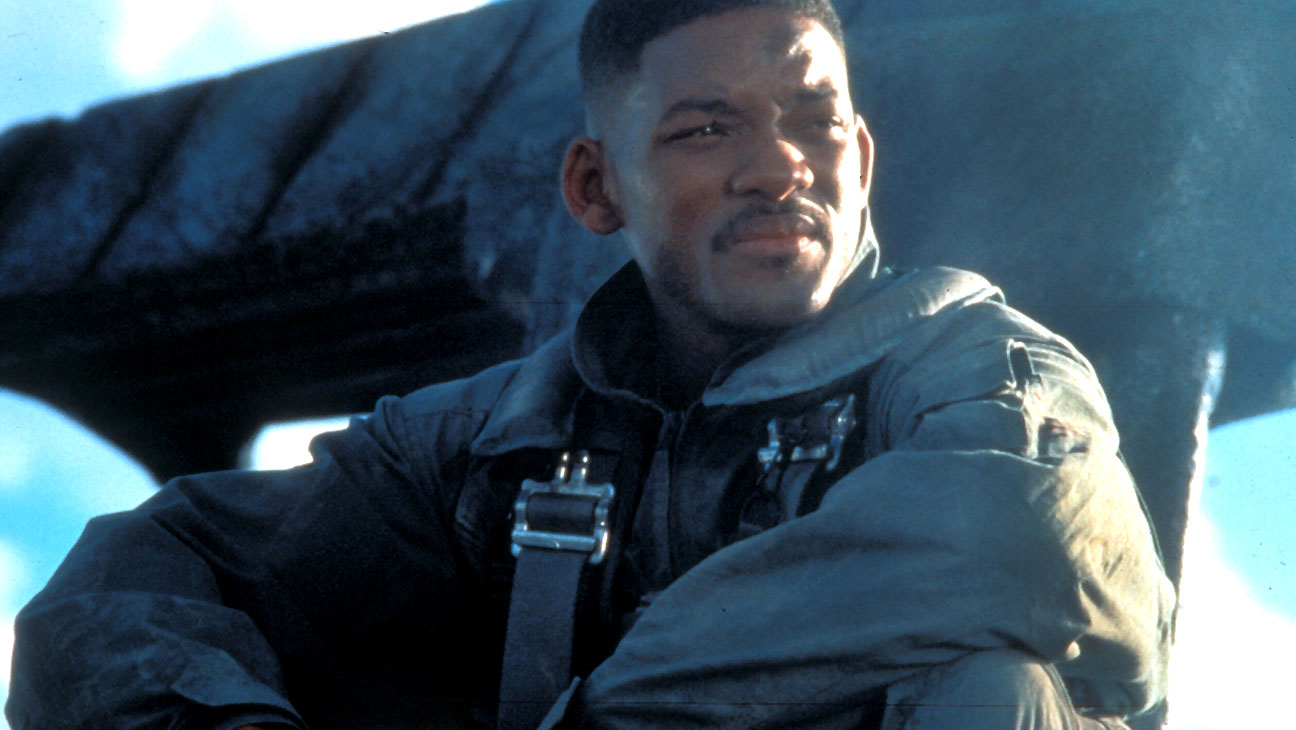 Independence Day (1996) - Will Smith - H 2015