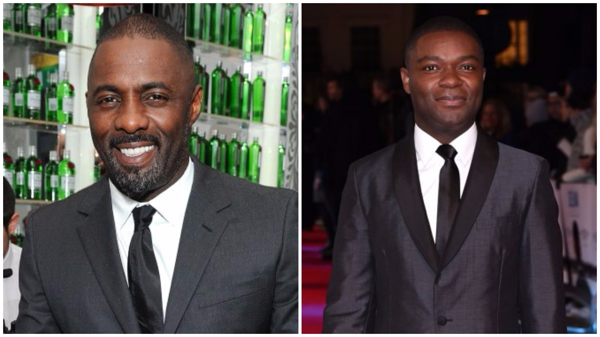 Idris Elba David Oyewolo Split H 2015