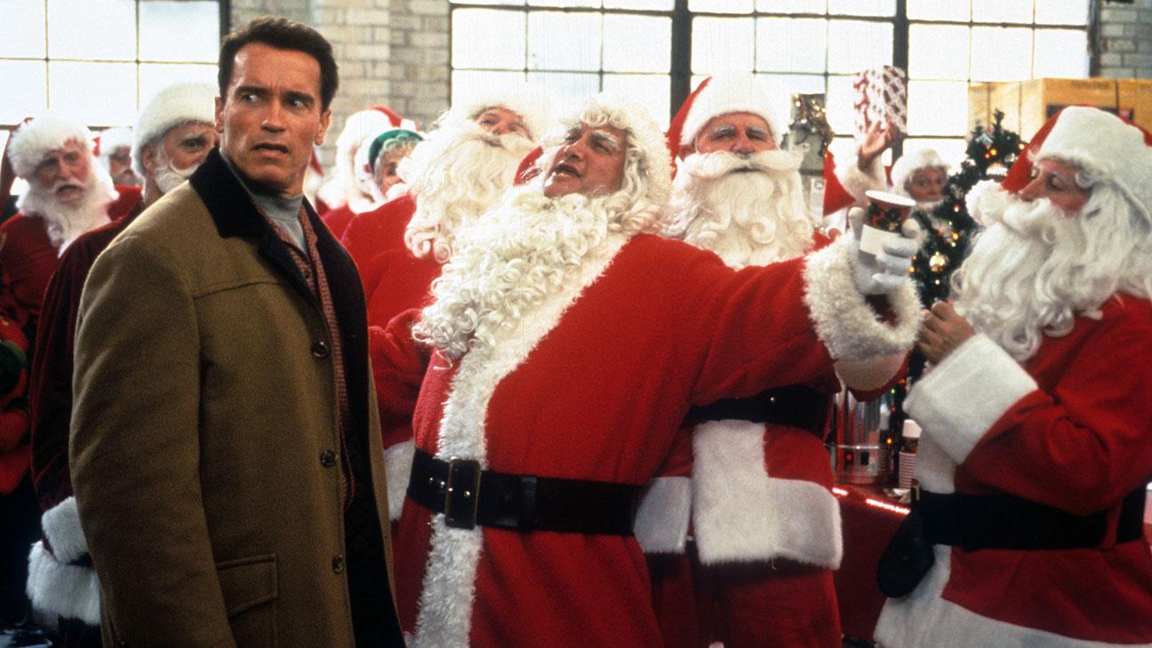 Jingle All The Way - H 2015