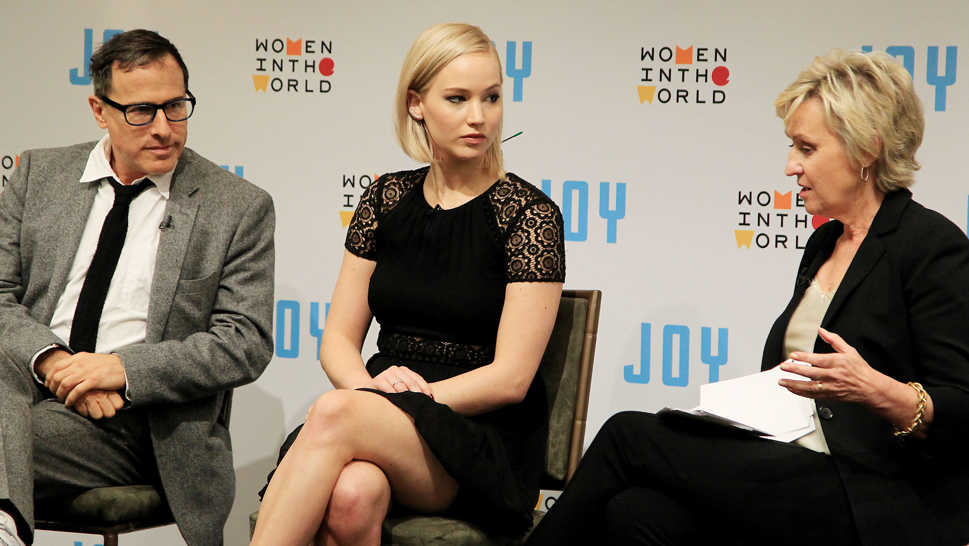 Women In The World Lunch - H 2015
