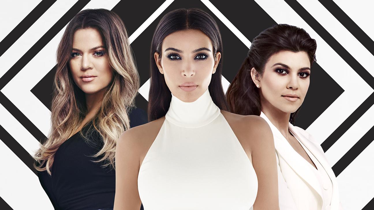 The Kardashians - H  2015