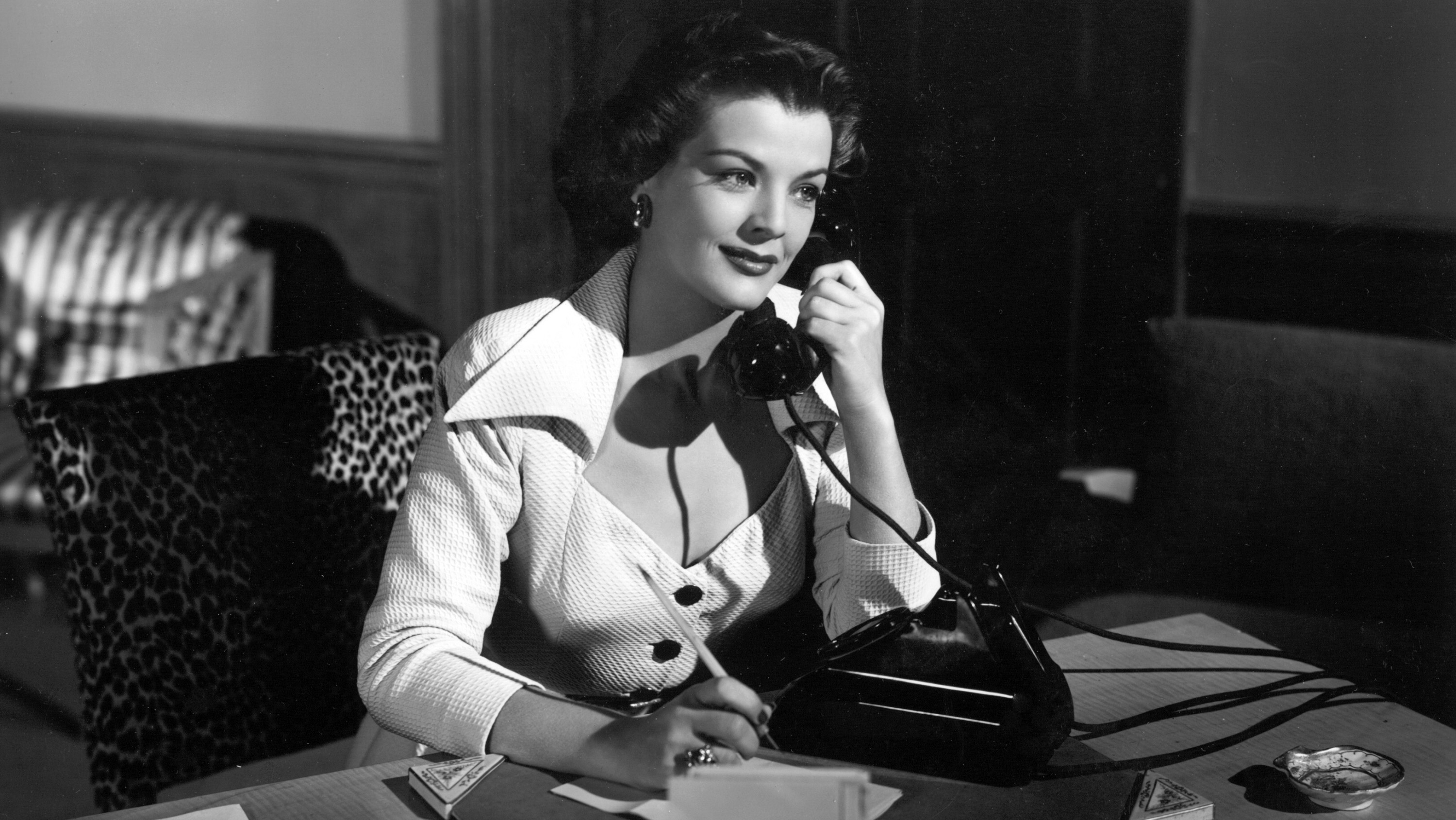 Marjorie Lord - H