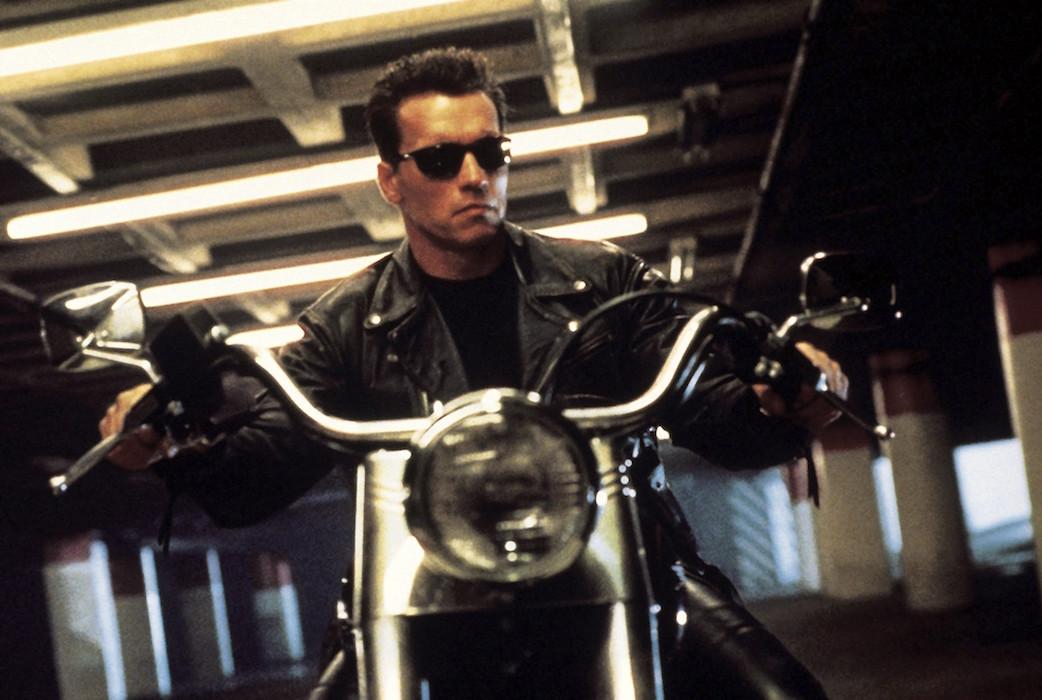 'Terminator 2' Still H 2015