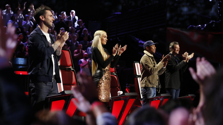 The Voice Final Performances - H 2015