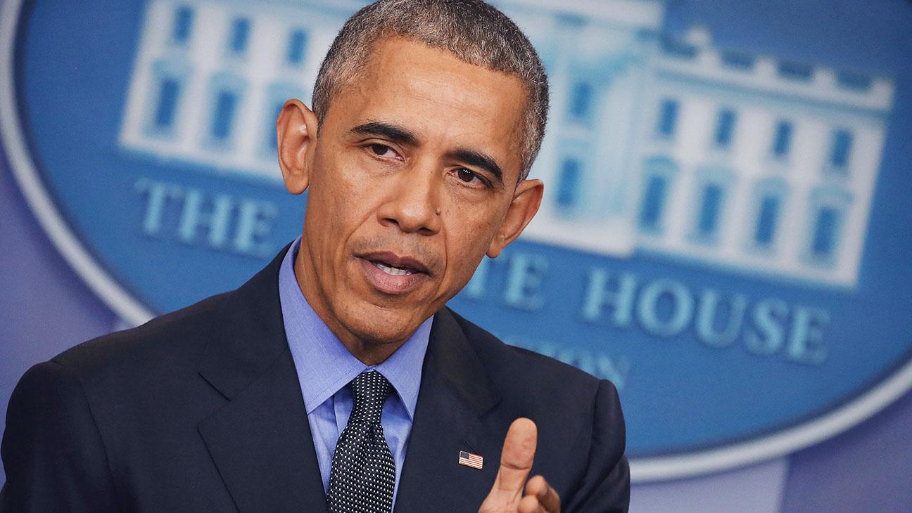 President Obama Press - H 2015