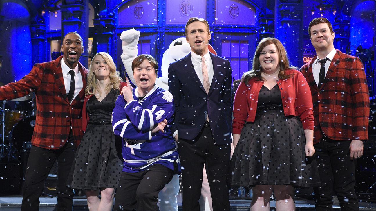 Ryan Gosling SNL H 2015