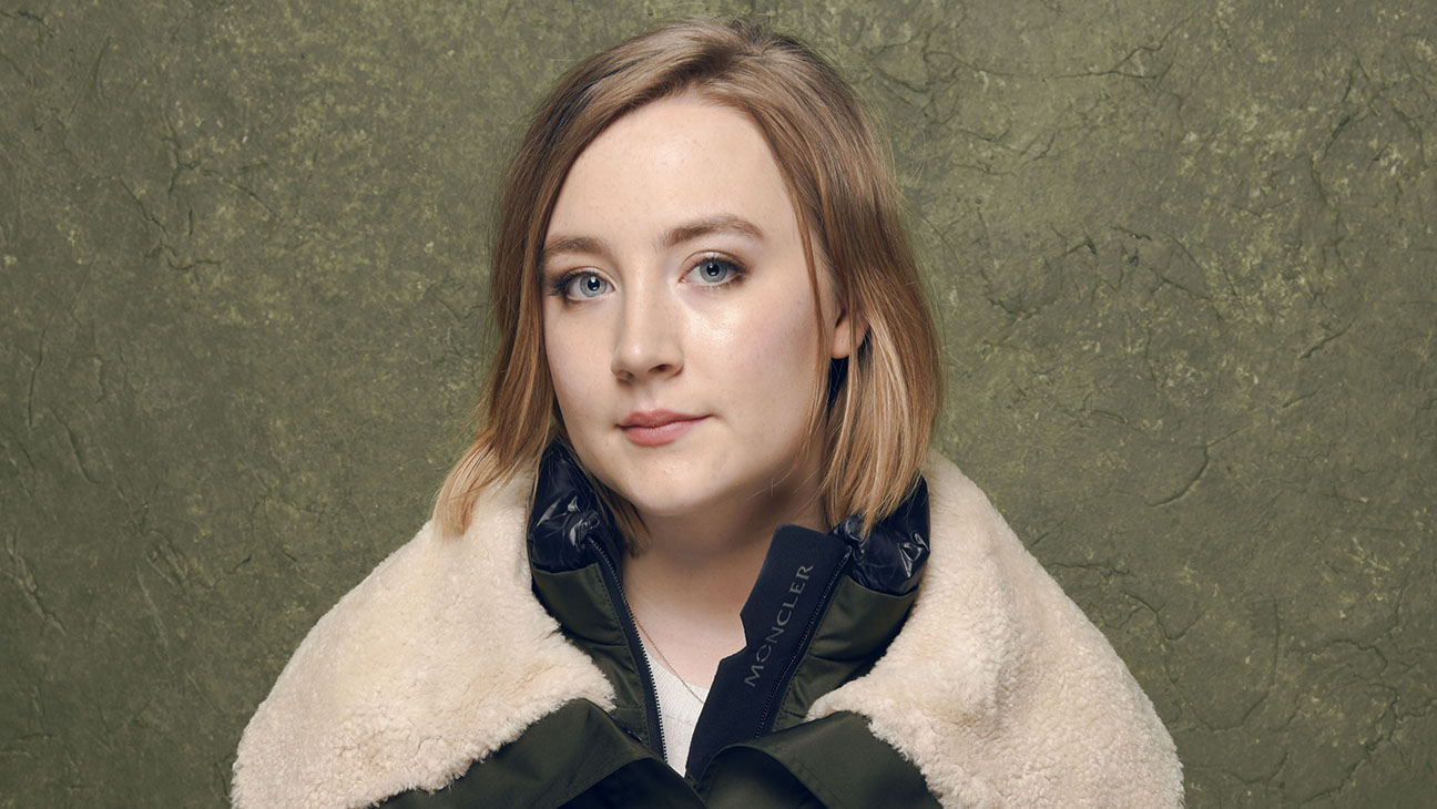 Saoirse Ronan - H 2015