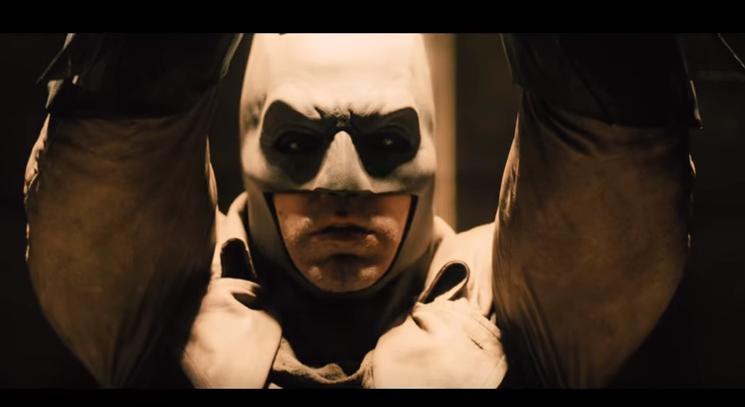 Batman v Superman Teaser H 2015
