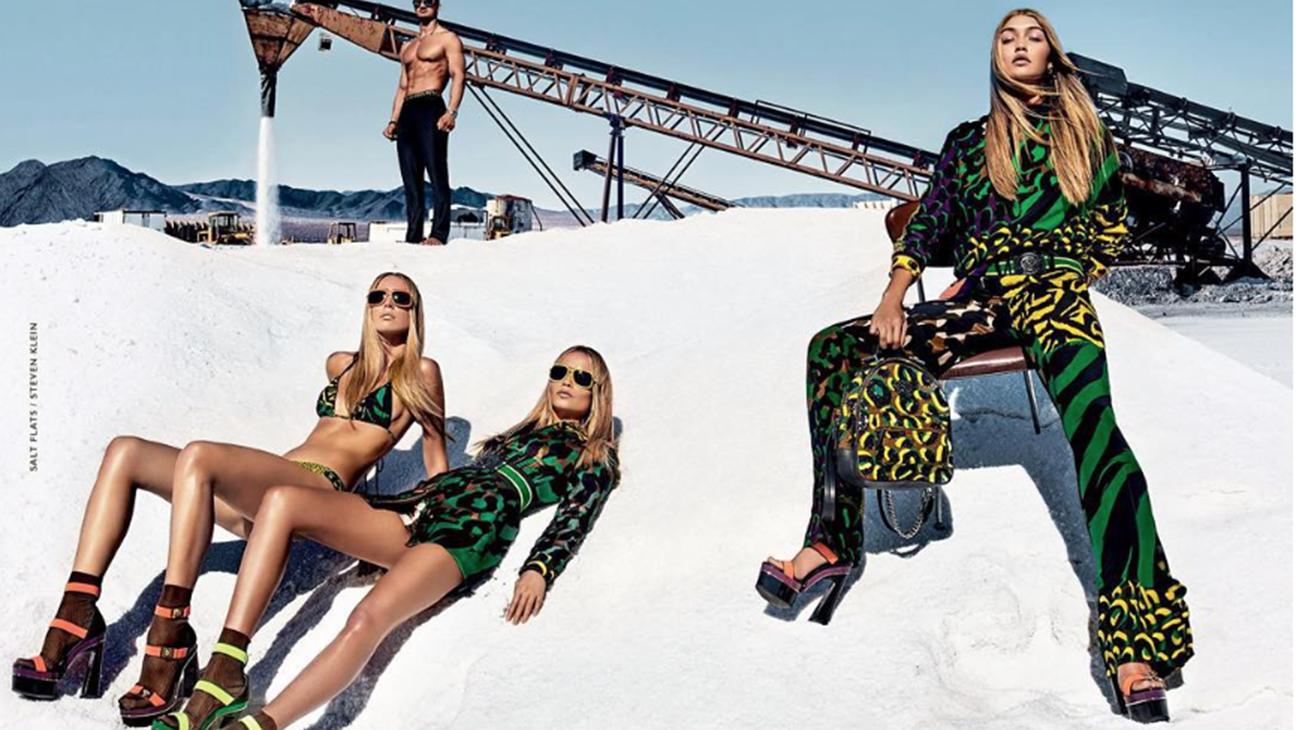 Versace AD - H 2015