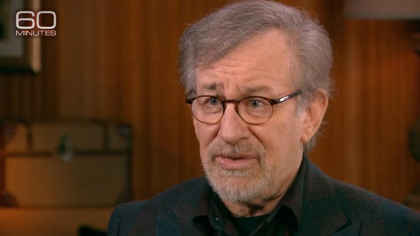 Spielberg 60 Minutes - H 2015