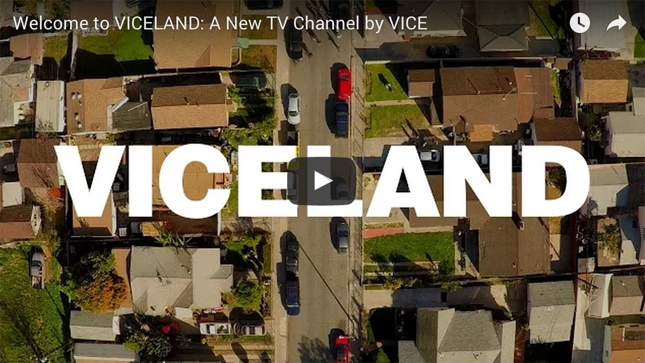 Hollywood's make or break Moments: 2 - Viceland - H 2015