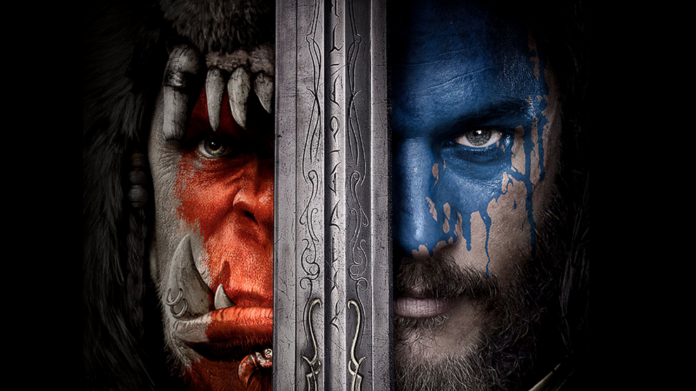 Hollywood's make or break Moments: 6 - Warcraft movie - H 2015