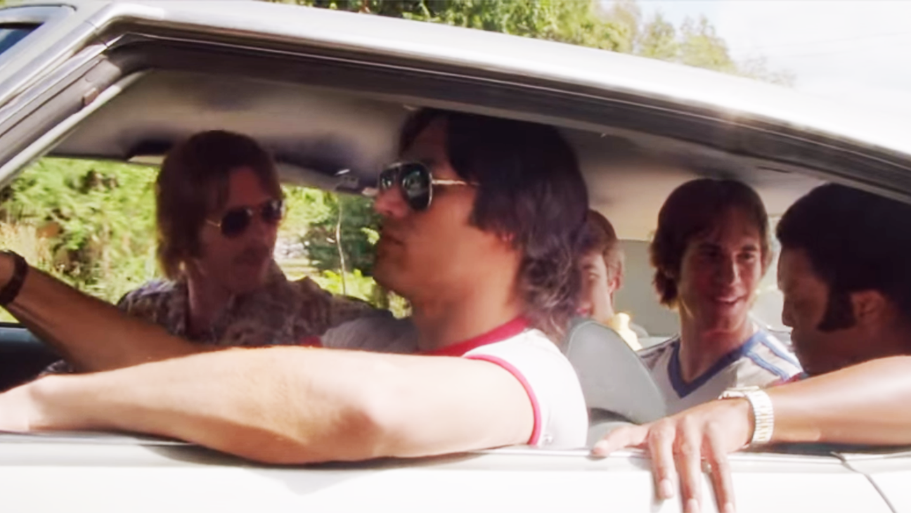 Everybody Wants Some Trailer Still - H 2015