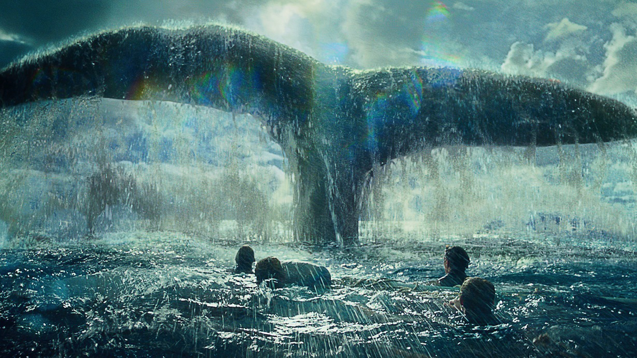 In the Heart of the Sea 2  - H 2015