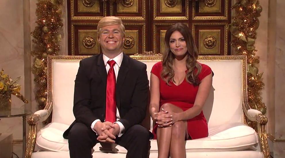 SNL Trumps - H
