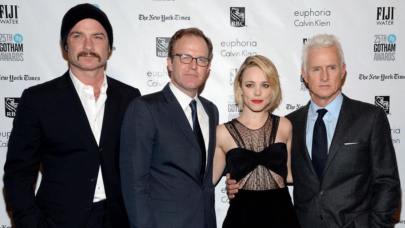 Spotlight Ensemble Gotham Awards - H 2015