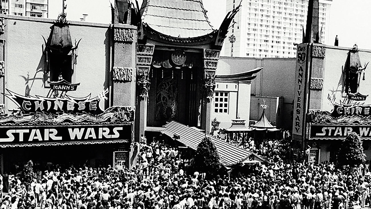 Mann's Chinese Theater - H 2015