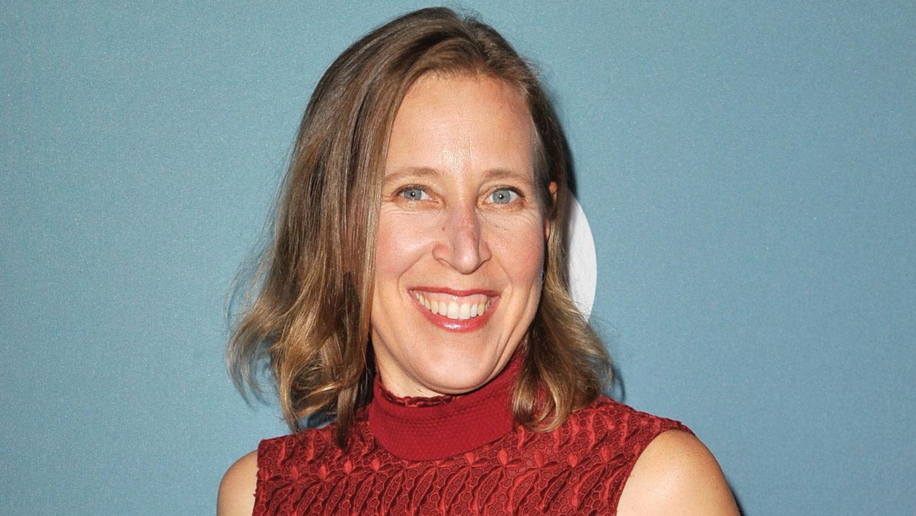 Susan Wojcicki - H 2015