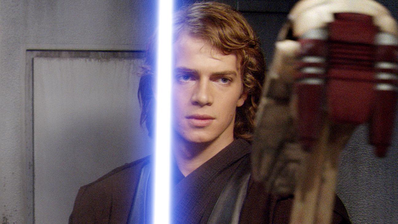 Hayden Christensen Star Wars - H 2015