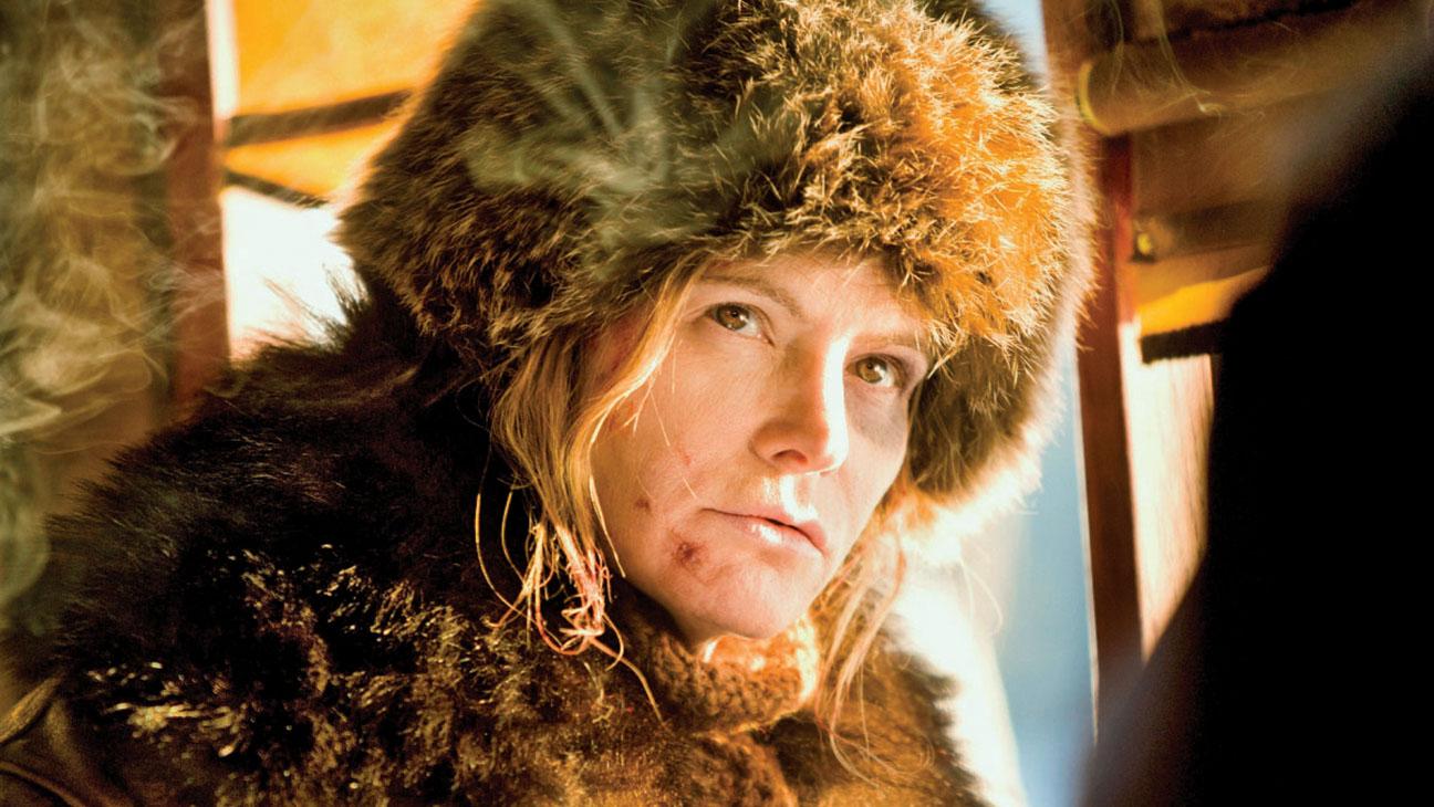 Jennifer Jason Leigh - H 2015